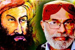 میر تقی میر کی زمیں میں غزل فاروق درویش